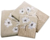 "Croscill Magnolia Collection 11"" x 18"" Fingertip Towel"