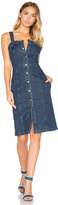 AG Adriano Goldschmied Sydney Denim Dress