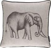 Harlequin Savanna Cushion - 43x43cm - Linen