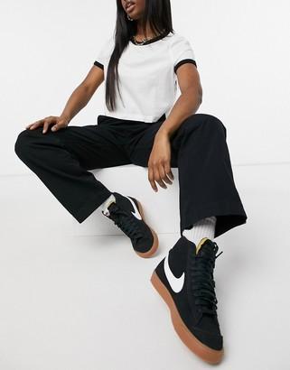 Dickies Meldrim pants in black
