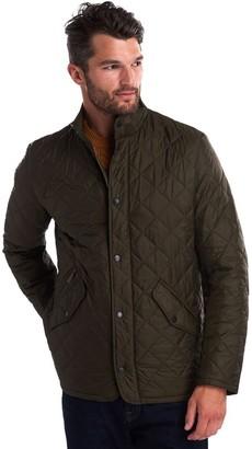 Barbour Flyweight Chelsea Quilted Jacket - Men's