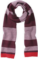 Joe Fresh Women's Stripe Scarf