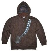 Star Wars Boys' Wookie Sweatshirt - Brown