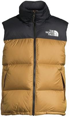 The North Face Icon Styles 1996 Retro Nuptse Down Vest