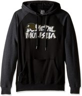 Metal Mulisha Men's Coozie Pullover Fleece Hoodie Sweatshirt
