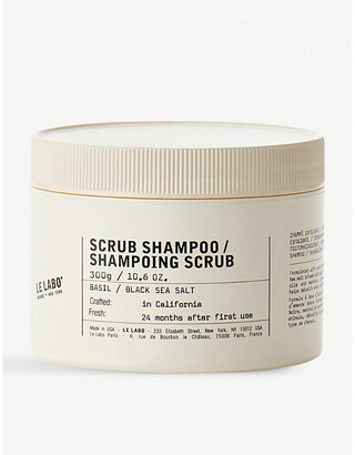 Le Labo Scrub shampoo 300g