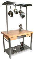 """John Boos & Co.® Cucina Grande Table, 60"""" x 36"""""""
