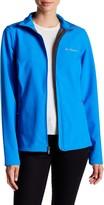Columbia Lookout Ridge Softshell Jacket