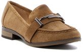 Franco Sarto Baylor Suede Loafer - Multiple Widths Available
