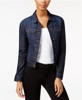 Mavi Jeans Cropped Denim Jacket