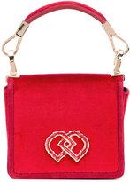 DSQUARED2 mini DD bag