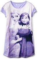 Gap GapKids | Disney Frozen dream team nightgown