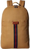 Tommy Hilfiger Elijah - Canvas w/ PVC Trim Backpack