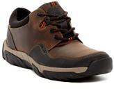 Clarks Walbeck Edge Waterproof Sneaker