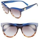 MCM 56mm Retro Sunglasses