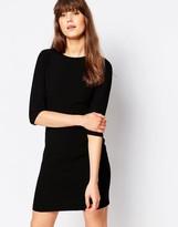 Vero Moda 3/4 Shift Dress