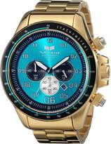 Vestal Men's ZR3030 ZR-3 Analog Display Japanese Quartz Watch