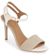 Calvin Klein 'Nadina' Ankle Strap Sandal (Women)