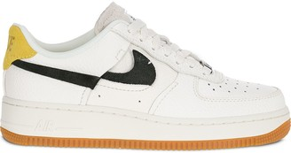 Nike Air Force 1 Vandalized sneakers