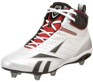 Reebok Men's Bulldodge Mid D III KFS Lacrosse Shoe