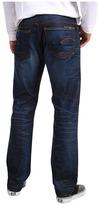 G Star G-Star 3301 Straight Jean in Lexicon Dark Aged