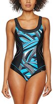 Sun Marin Women's Badeanzug Manhattan Swimsuits
