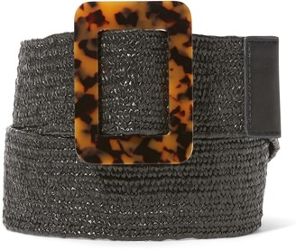 Banana Republic Stretch Slider Belt
