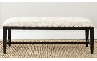 Safavieh Zambia Upholstered Bench