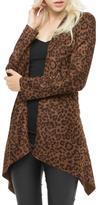 Adore Reversible Cheetah Jacket