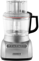 KitchenAid KFP0922CU 9-Cup Food Processor with ExactSliceTM System