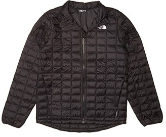 The North Face Kids Thermoball Eco Jacket (Little Kids/Big Kids) (TNF Black) Boy's Clothing
