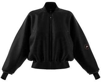 adidas by Stella McCartney Woven Bomber Jacket