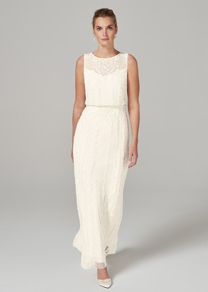 Phase Eight Evalina Embellished Wedding Dress