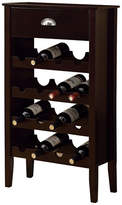 Monarch 16 Bottle Wine Rack