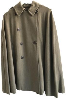 Ralph Lauren Brown Wool Coat for Women