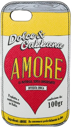 Dolce & Gabbana Iphone 7/8 Amore case