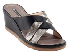 GC Shoes Ibiza Wedge Sandal Women's Shoes