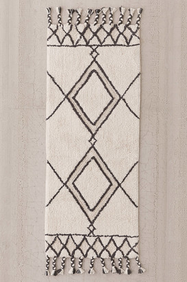 Urban Outfitters Southwest Runner Bath Mat