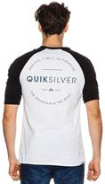 Quiksilver Free Zone Raglan
