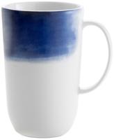 Vera Wang Wedgwood Simplicity Indigo Ombre Mug