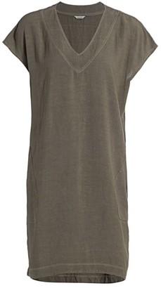 Splendid Evian T-Shirt Dress