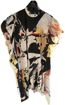 Marques Almeida Multicolour Cotton Dresses
