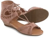 Esprit Carol Sandals - Faux Leather (For Women)