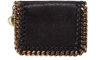 Stella McCartney Falabella Mini French Wallet