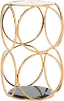 Safavieh Couture Corine Ring Side Table
