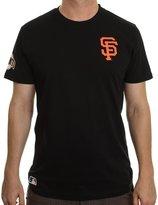New Era and MLB Pop T-Shirt ~ San Francisco Giants