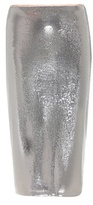 Diane von Furstenberg Metallic sequinned skirt