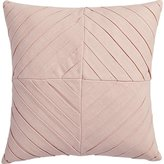 "CB2 Meridian Blush 16"" Pillow"