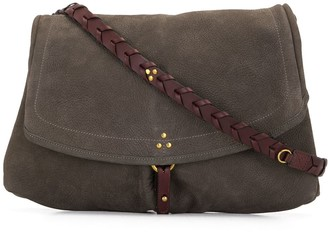 Jerome Dreyfuss Andy M messenger bag