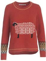 Woolrich Long Sleeve Sweater